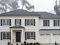Sandy Springs White Painted Brick Classic