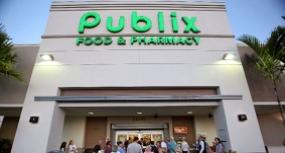 3 Publix Within 3 Miles!