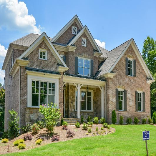 About Atlanta Custom Home Builders New Communities Houses