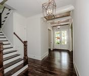 Beautiful Hardwood floors in this Custom Home in Chamblee, GA built by Waterford Homes