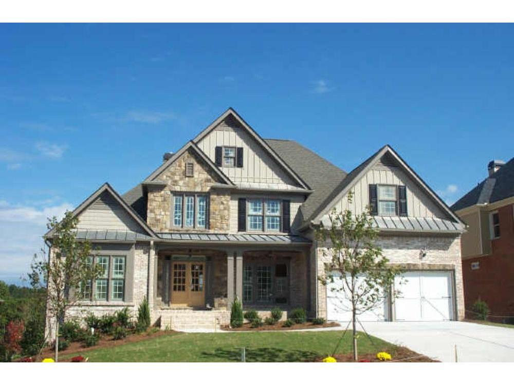 Ashleigh Walk Photo Gallery By Waterford Homes