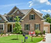 Williston built by Atlanta Home builder Waterford Homes