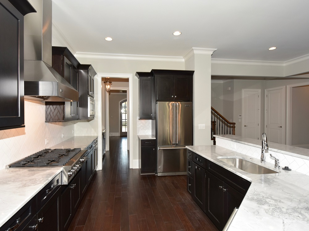 Interiors Kitchens Photo Gallery By Waterford Homes