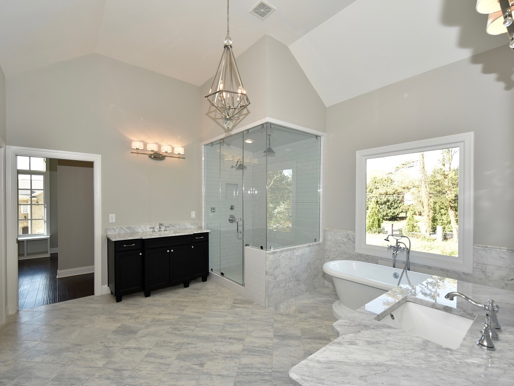 Interiors Bathrooms Photo Gallery By Waterford Homes