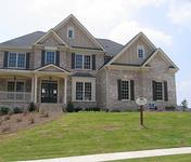 Belhaven built by Atlanta Home builder Waterford Homes