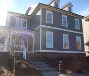 Chapin Master on Main built by Atlanta home builder Waterford Homes