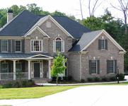 Glenbrooke Master on Main built by Atlanta home builder Waterford Homes