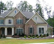 Havenbrooke built by Atlanta Home builder Waterford Homes