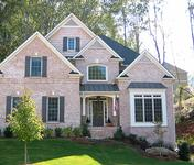 Highland built by Atlanta Home builder Waterford Homes