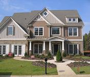 Piedmont built by Atlanta Home builder Waterford Homes