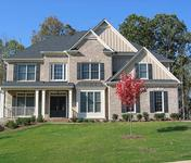Vickery built by Atlanta Home builder Waterford Homes