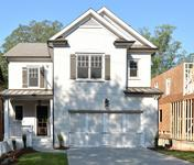 Emerson built by Atlanta Home builder Waterford Homes
