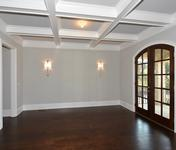 Sandy Springs Beauty featuring Formal Dining Room in home built by Atlanta Home builder Waterford Homes