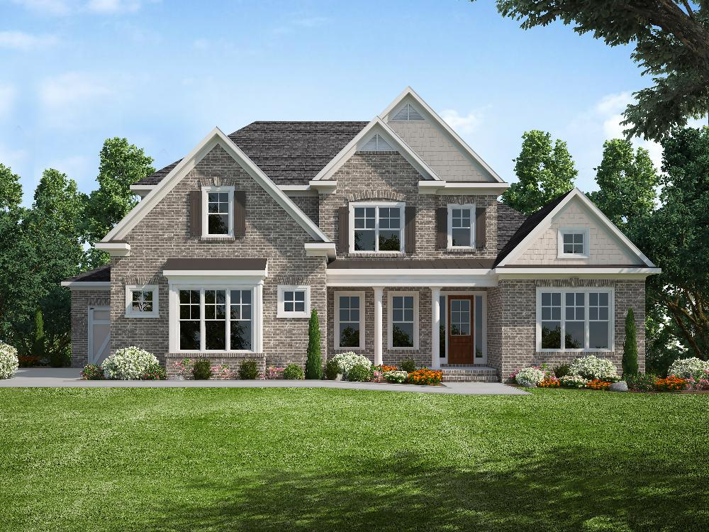 new homes for sale in suwanee ga cromwell at regency