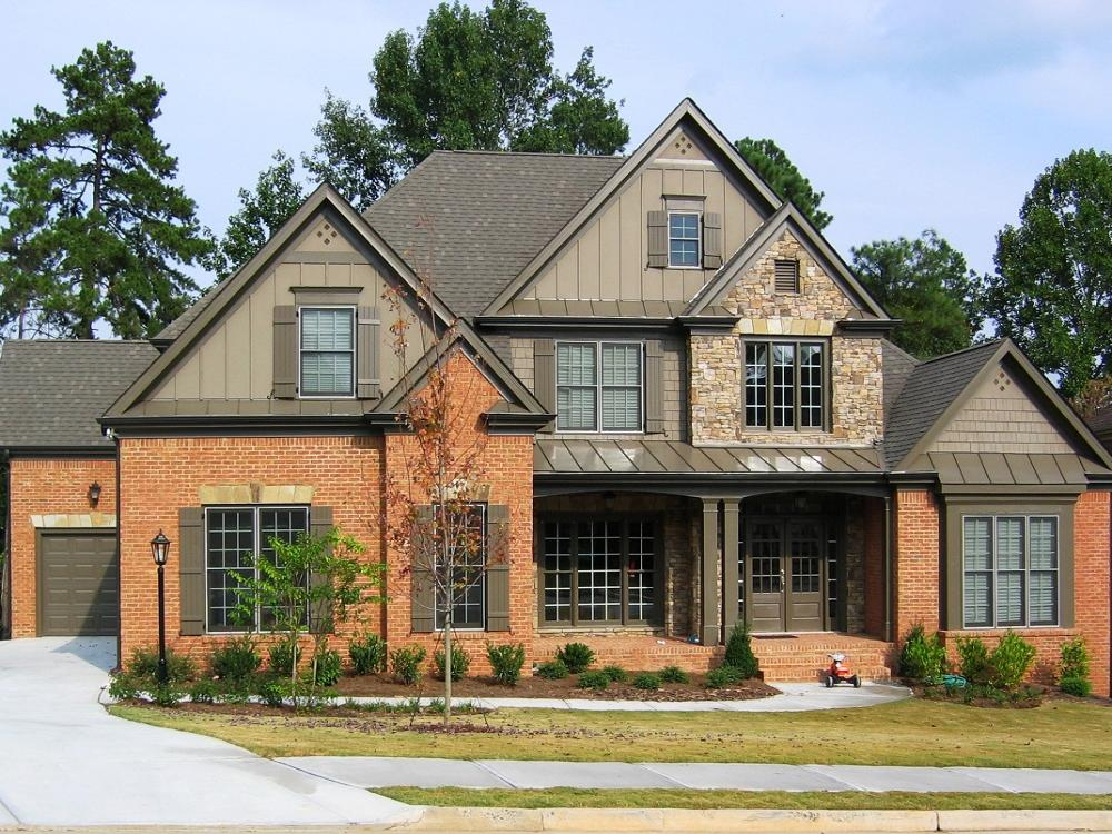 New Homes For Sale In Hoschton Ga Thornberry At Trilogy